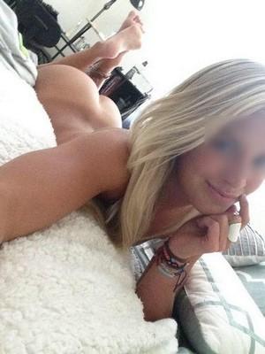 Blonde veut sucer et baiser sur Tourcoing