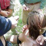 Jeune blonde lilloise cherche plan sexe à plusieurs